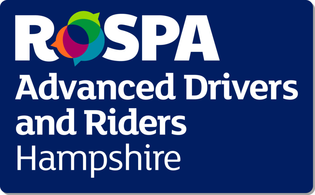 RoSPA – Advanced Drivers and Riders Hampshire